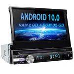 Android Autoradio 1 Din