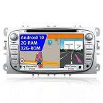 Autoradio Android Canbus