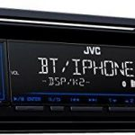 Autoradio Jvc Kd-R881bt