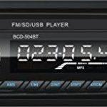 Brigmton Bcd-504-Bt Autoradio