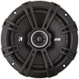 Kicker DSC650 Altavoces coaxiales serie DS 6.5 '4 Ohms - Par