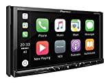 """Receptor de DVD multimedia Pioneer AVH-2300NEX con pantalla WVGA de 7 """", Apple CarPlay, Android Auto, Bluetooth integrado, SiriusXM-Ready y AppRadio Mode +"""