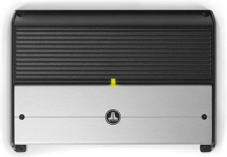 Amplificador de coche JL XD700 / 5