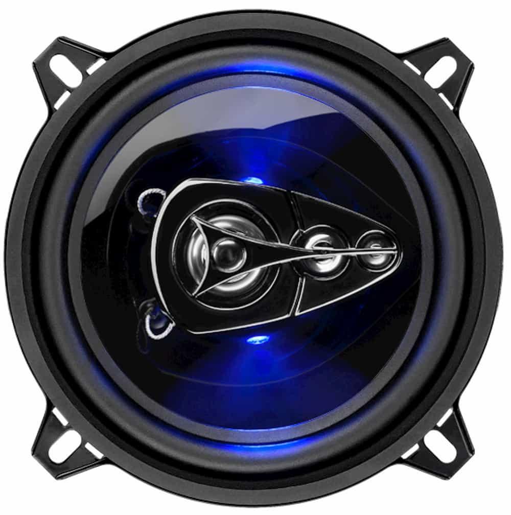 Sistemas de audio BOSS BE524