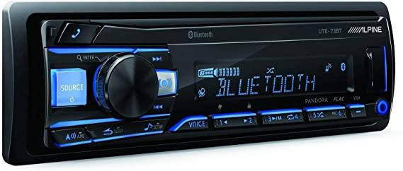 Los 5 mejores receptores estéreo de unidad principal Alpine