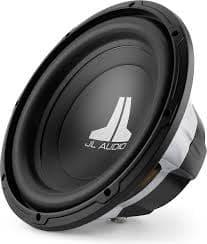 JL Audio 12W0V3-4