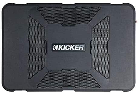 Kicker Hideaway - Kicker 11HS8