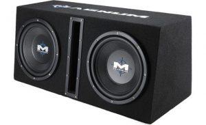 MTX Magnum MB210SP