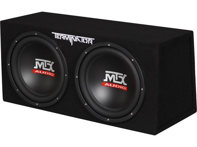 Audio MTX