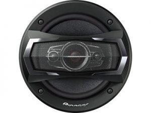 Altavoces estéreo para puerta de coche Pioneer TS A1686R