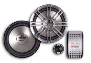 Los mejores altavoces estéreo para coche Polk Audio