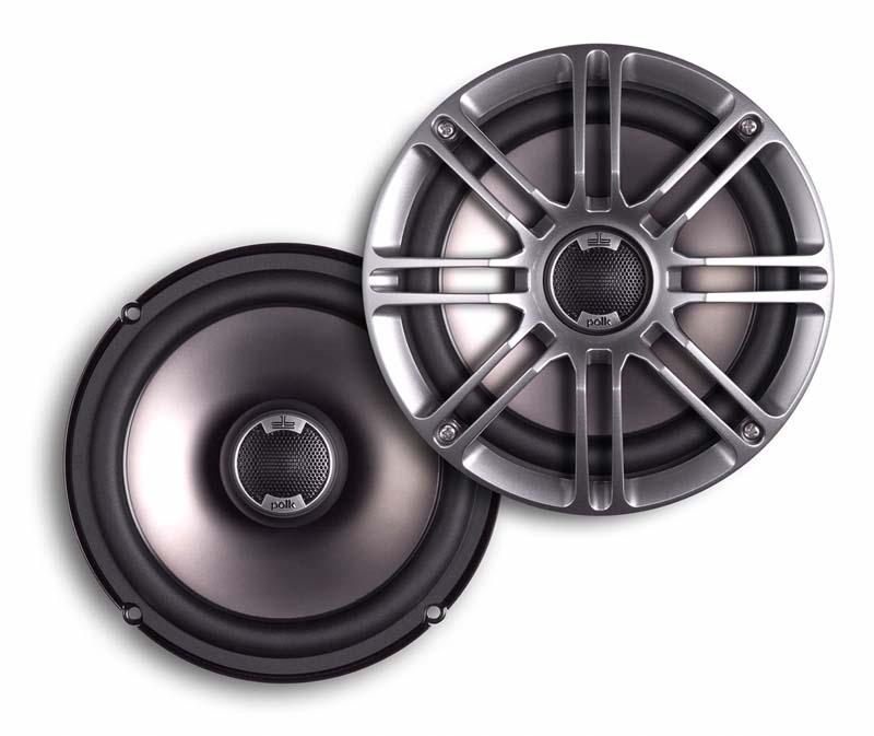 Análisis del altavoz coaxial Polk Audio DB651 6.5