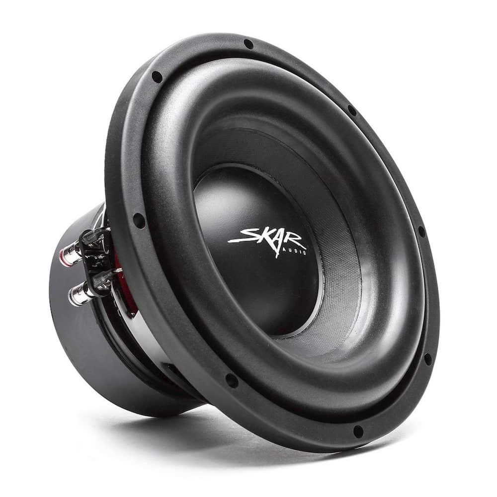 Skar Audio SDR-10 D4