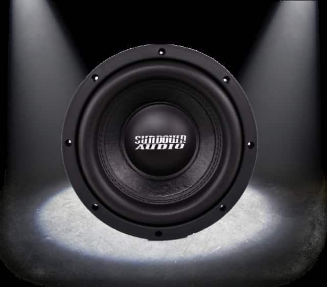 Subwoofer Sundown Audio EV3 15-D4
