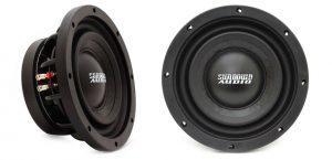 Sundown Audio SD-3 10 D4