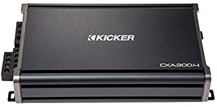 kicker cxa 300.4